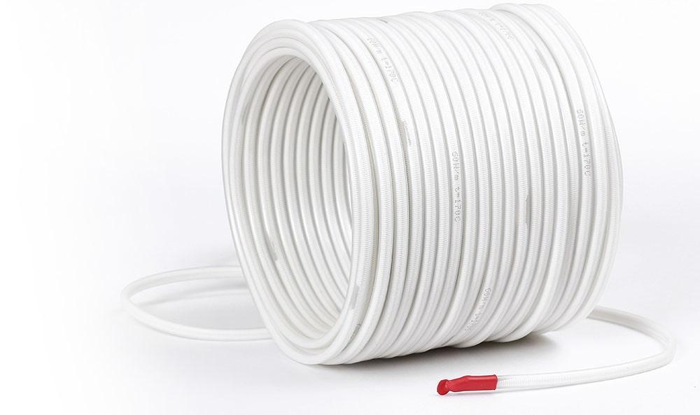 Греющий кабель РИМ